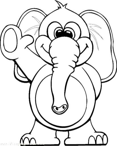 elephant-coloring-pages-to-print