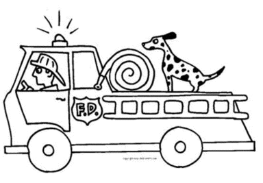 fire-truck-coloring-pages-preschoolers