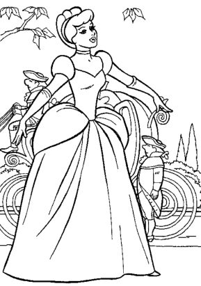 free-princess-coloring-pages