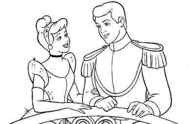 free-printable-cinderella-coloring-pages