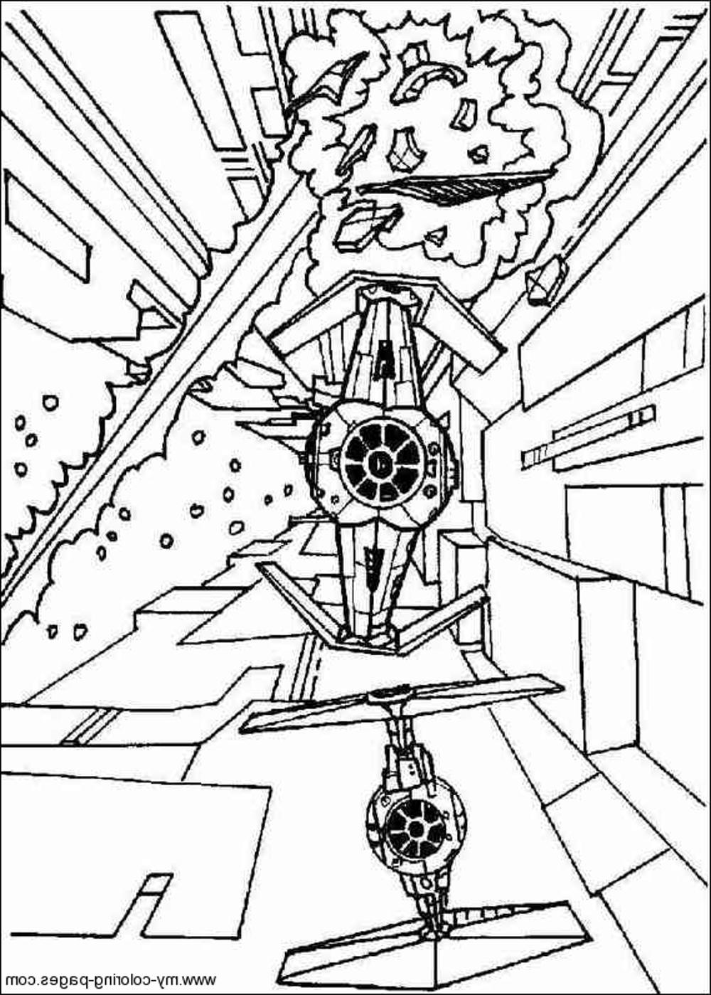 Lego Star Wars Coloring Pages Free Bestappsforkids