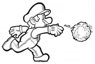 mario-coloring-pages-online