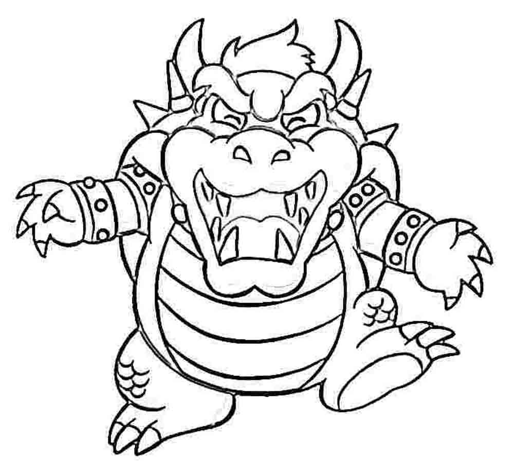 It is a graphic of Exhilarating Mario Coloring Pages To Print