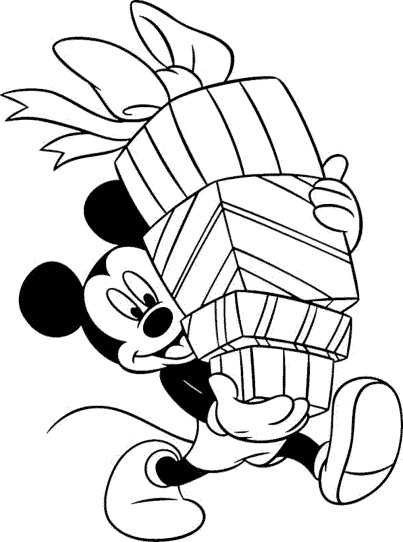 mickey-mouse-christmas-coloring-pages