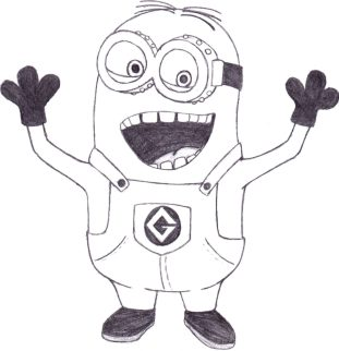 minions-coloring-pages-funny