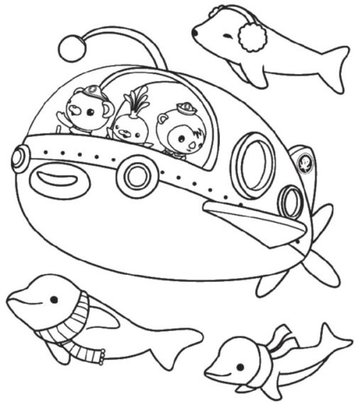 octonauts-characters-coloring-pages