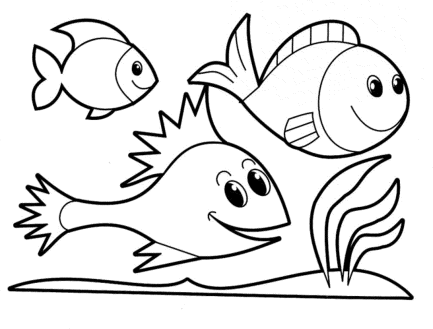 one-fish-two-fish-coloring-pages