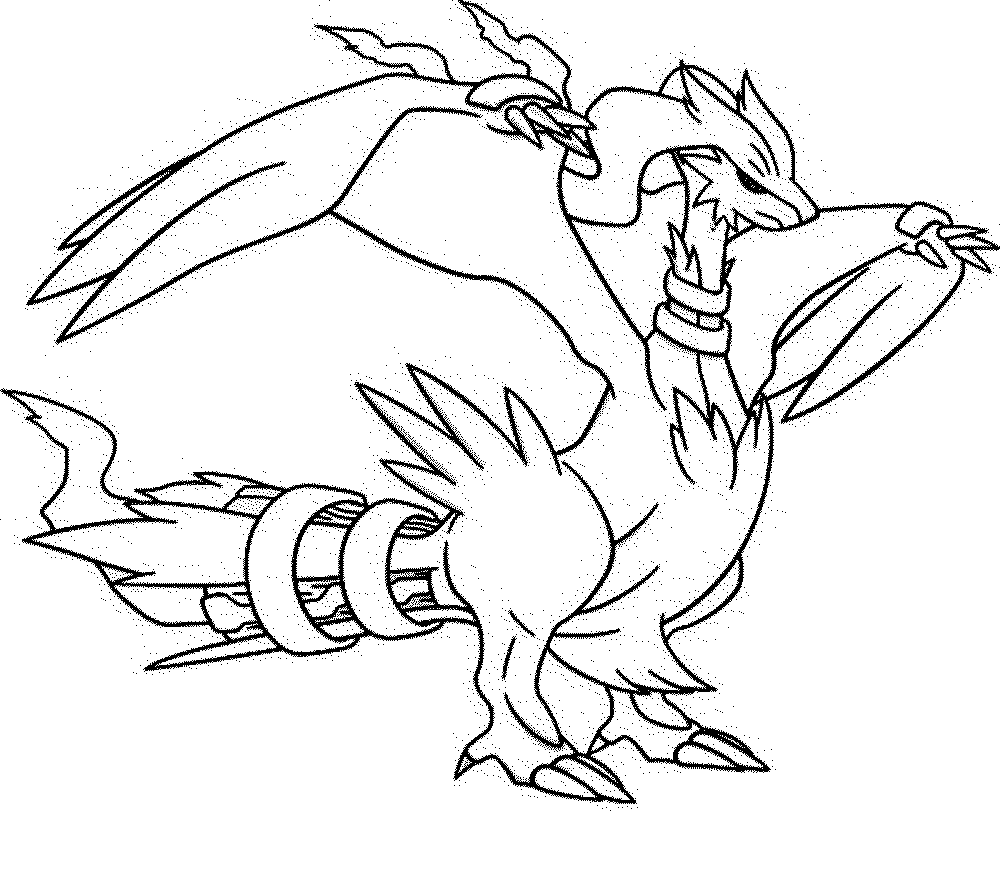 pokemon coloring pages for adult