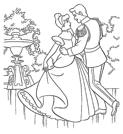 princess-cinderella-coloring-pages