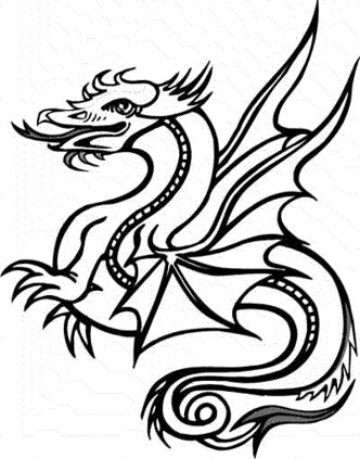 printable-dragon-coloring-pages
