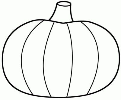 pumpkin-coloring-picture