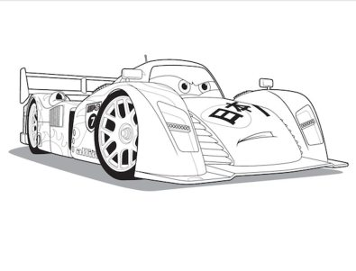 race-car-coloring-pages