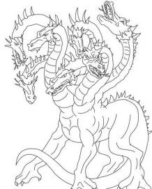 realistic-dragon-coloring-pages