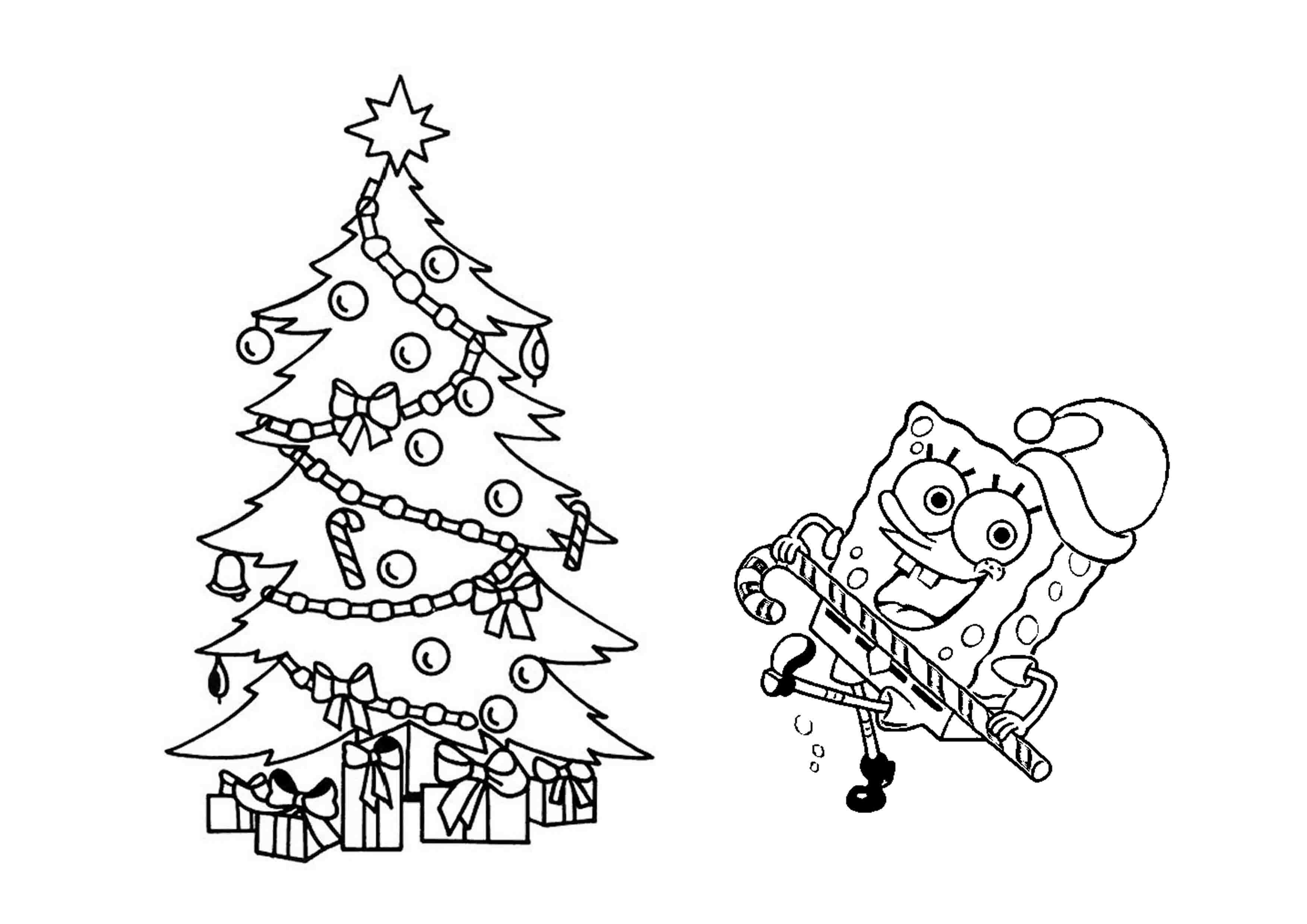 Printable Christmas Coloring Pages For Kids Best Apps For Kids