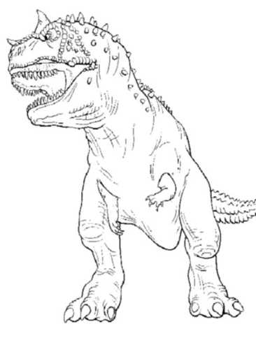 t-rex-coloring-page-jurassic-world