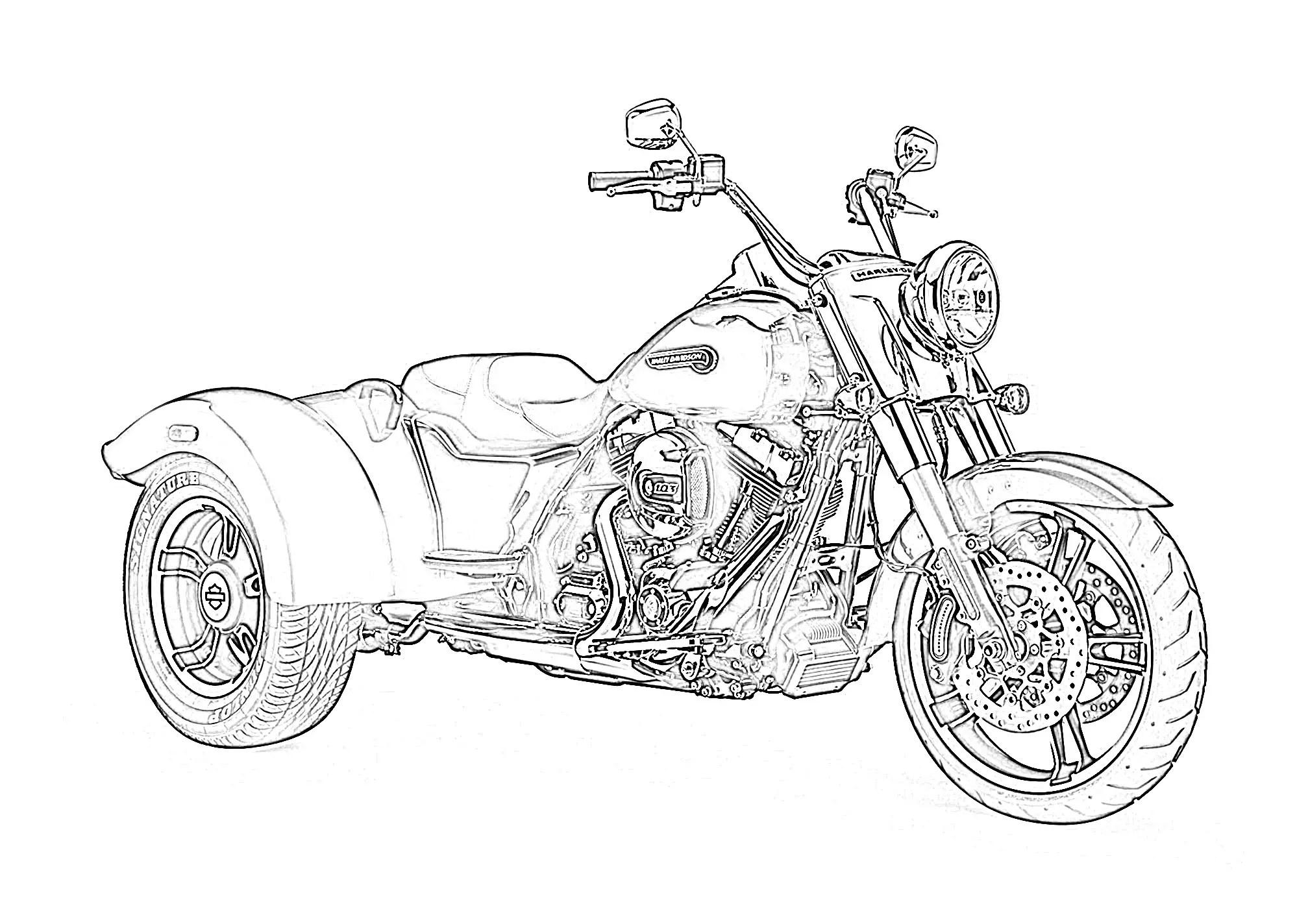 Harley Davidson Engine Dimension Diagram