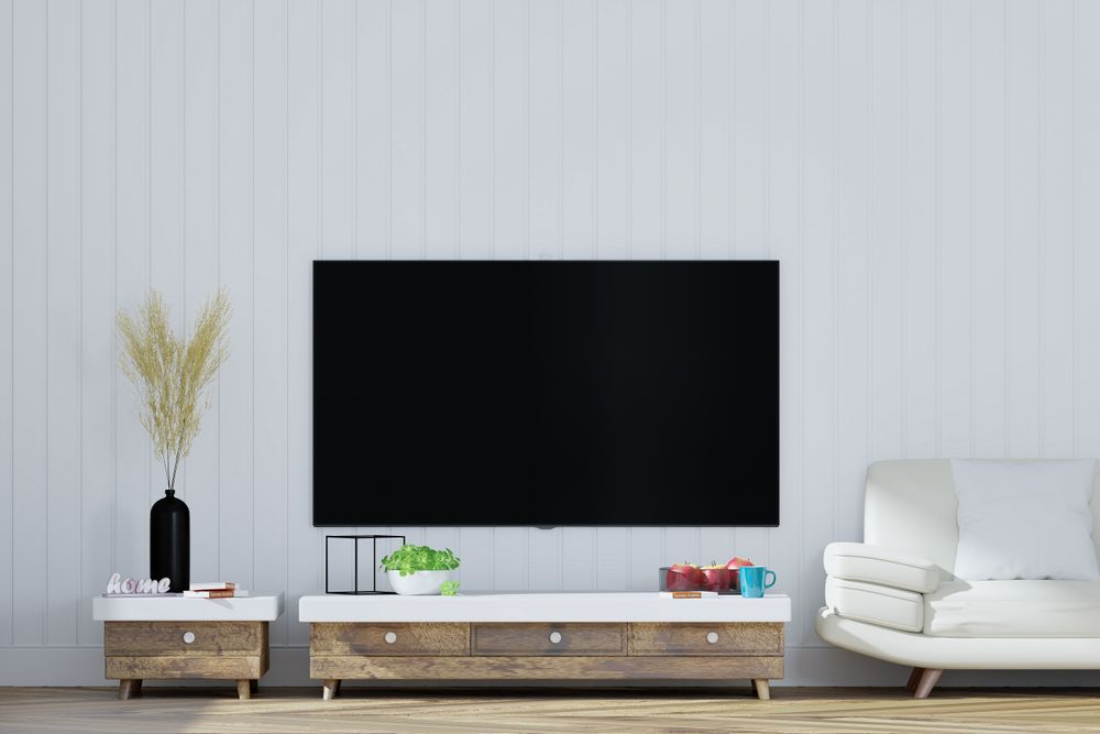 Make Your Tv Feel At Home 6 Clever Beautiful Entertainment Center Ideas Bestar