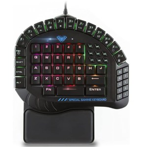 Aula Excalibur Gaming Keypad for PC