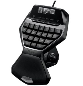 Logitech G13 Gaming Keypad Analog Stick