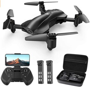 Holy Stone HS165 - GPS FPV Drones