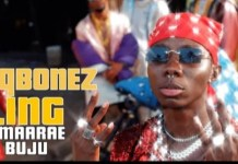 VIDEO: Blaqbonez - Bling Ft. Amaarae Buju