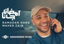 VIDEO: Maher Zain - Ramadan Gana