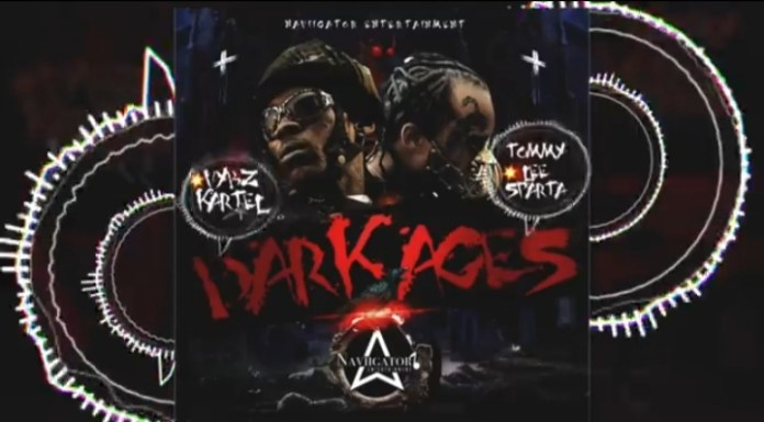 Tommy Lee Sparta Ft. Vybz Cartel - Dark Ages