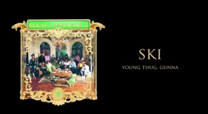 Young Thug & Gunna - Ski Mp3 Download