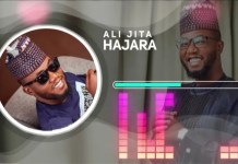 Ali Jita - Hajara Mp3 Download 2021