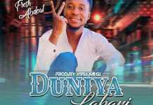 Fresh Abdoul - Duniya Labari Mp3 Download
