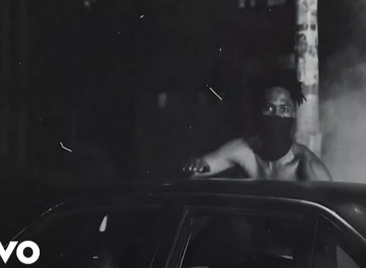 VIDEO: Kwesi Arthur - Winning Ft. Vic Mensa