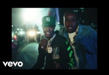 VIDEO: Toosii - Shop Ft. DaBaby
