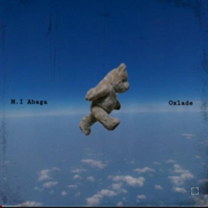 MI Abaga - All My Life Ft. Oxlade Mp3 Download