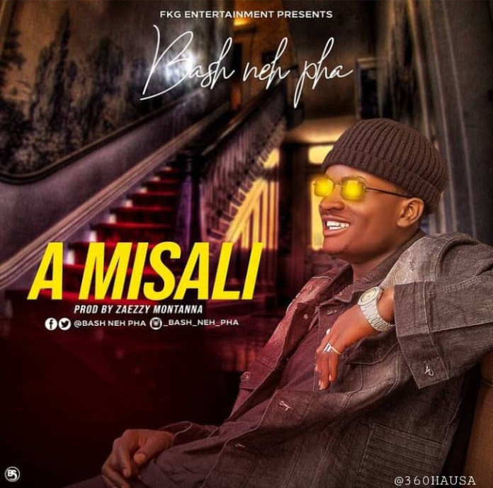 Bash Neh Pha - Amisali Mp3 Download