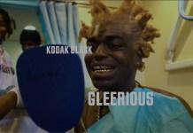 VIDEO: Kodak Black - Gleerious Mp4 Download