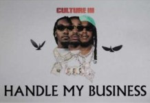 Migos - Handle My Business Mp3 Download