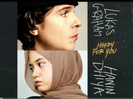 Lukas Graham - Happy For You Ft. Hanin Dhiya