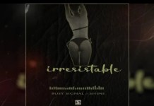 Busy Signal - Irresistable Ft. Shine Mp3 Download