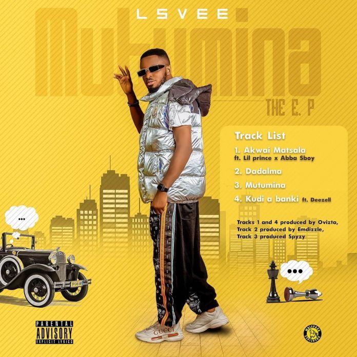 Lsvee Kudi A Banki Ft Deezell Mp3 Download