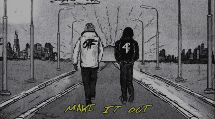 Lil Baby & Lil Durk - Make It Out Mp3 Download