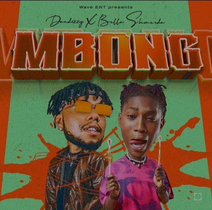 Dandizzy - Mbong Ft. Bella Shmurda Mp3 Download