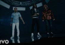 VIDEO: Polo G - No Return Ft. The Kid LAROI & Lil Durk
