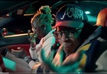 VIDEO: Lil Gotit - Playa Chanel Ft. Young Thug