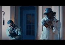 VIDEO: Unfoonk - Running Out Of Patience Ft. Future