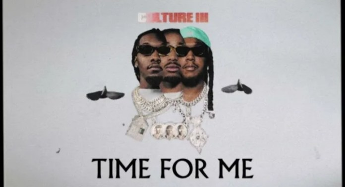 Migos - Time For Me Mp3 Download