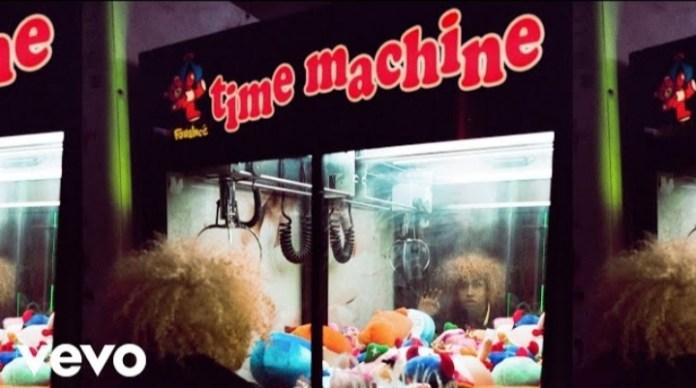 Fousheé - Time Machine (Full Album)