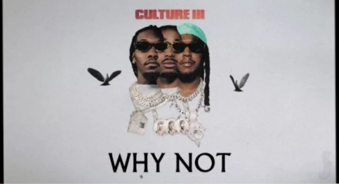 Migos - Why Not Mp3 Download