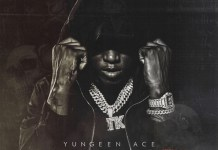 Yungeen Ace - Life of Betrayal 2x (FULL ALBUM)