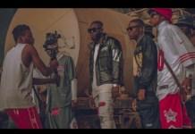 VIDEO: Babayanks - Cikin Mutunci Ft. Madox TBB & Mr 442 Mp4 Download