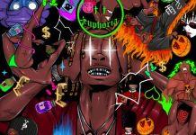 PsychoYP - Euphoria (Full Album)